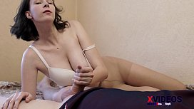 Divine blowjob after study from cute 18 girlfriend / She wanted, i to cum in her mouth / Blowjob 4k
