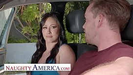 Jennifer White needs to get her ass pounded