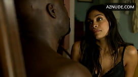 Luke Cage fucking different girls