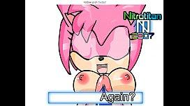 SONIC AND AMY PORN