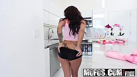 Mofos - Latina Sex Tapes - Busty Colombians Sweet Striptease starring  Jamie Valentine