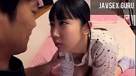 Father fucks his young daughter while mom is around Sneaky (English subbed) 2