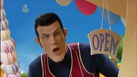 Robbie Rotten learns the truth