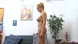 ►► Transsexual Hooker let Client Fuck her Bareback in Tight Ass and Cum in her Face ◄◄