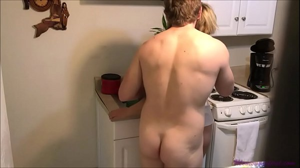 Mom and Son Morning Sex - Mom Comes First - Preview