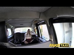 Fake Taxi good fuck anal sex and huge facial fo...