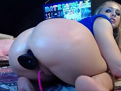 Extreme Anal Young Teen