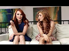Penny Pax and Kendra James at Mommy's Girl