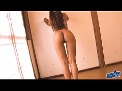 Round Booty Teen Shaking That Ass! Brazuca!! Pe...