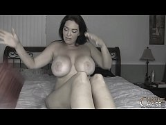 Time to Get Off with Big Tit MILF Charlee Chase!