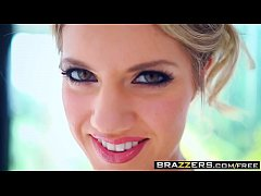 Brazzers - Big Wet Butts -  Big Wet Bubble Butt Bath scene starring Candice Dare, Michael Vegas and