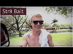 BAIT BUS - We Trick A Straight Guy Into Having ...