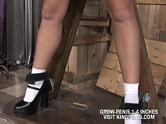 Sexy Teen School Girl Tied Up And Fuck