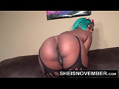 YOUNG TEEN SLUT ANAL JOI BY MSNOVEMBER FOR FAN ...