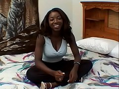 Ebony - nice good looking body to have a nice time on earth