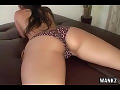 Alexis Big Butt Give Cushion For Cocks  Tube Cup