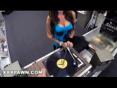 XXX PAWN - Beautiful Rocker Chick Came To My Sh...
