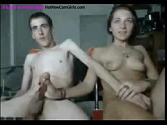 Brother and Sister Masturbation Webcam - hotnew...