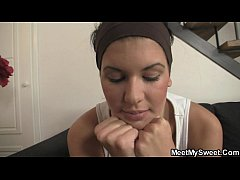 Her BF's parents seduces her into threesome