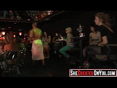01 Crazy  Party whores sucking stripper dick  271