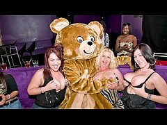 DANCING BEAR - Starting The Party Right With Bi...