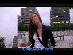 PublicAgent Cute Alexis is a wanna be model