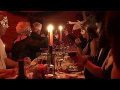 Mature Swingers Dining and Feasting