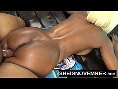 HD Big Dick Step Father Fucking Black Step Daughter Hardcore Sex Cumshot Her Little Pussy Face Down Big Ass Up Msnovember