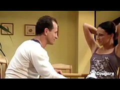 Eva Torres Gets Her Daily Dose Of Dick