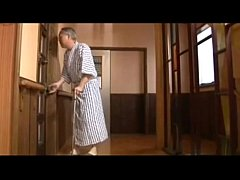 Young Japanese and old guy sex - More: EXGFPLAN...
