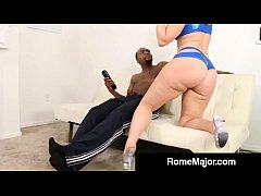 Virgo Peridot shows it in Super HD with Rome Major's Cock Plugging Her Pussy & Giving Her A Load of Warm Cum All Over Her Ass! Full Video & See Me Fuck Chicks @RomeMajor.com
