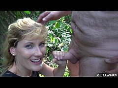 I am sucking off many cocks indoors and outdoors. Just love being the cum dump for everybody. All scenes in this video are taken from my most recent full movies. You can watch them on my website.
