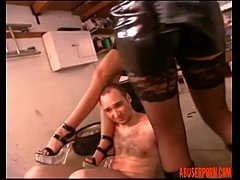 Hot Mistress Take Care of Her Slaves, HD Porn: xHamster hardcore - abuserporn.com