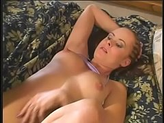 Young petite chick Eliza gets fucked after great blowjob