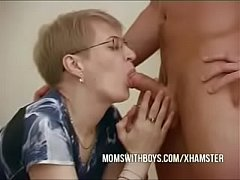 www.elation.ga     :Mature wife convinces young boy to fuck