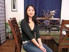 Evelyn Lin from China FTA Amateur