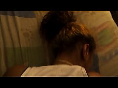 Red Bone with nice assn fucked and  moans