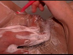 Mother - Shaving Pussies 03 - Full movie