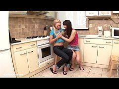 Fresh Tonguers by Sapphic Erotica - Brea and Gr...