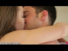 Eroticax Sweet Pregnant Teen Gets A Romantic Morning Free Porn Videos Youporn