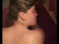 Thick Amateur Gives Head an Anal