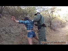 Police officer fucks girl and police hd Mexican...