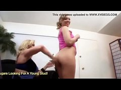 ALPHA3-Nice And Hot Lesbians Love Touching Each...