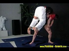 Agnes - Domination Mixed Wrestling