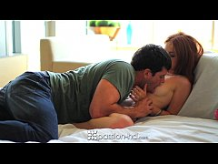 Passion-HD - College teen Alice Green gets her pussy stretched