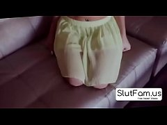 FREE Daughter Videos at SlutFam.us - Dad Teaches Daughter Some Lessons - shy real milf teen upskirt HD family tiny insest fetish thong teenporn taboo inses big-ass