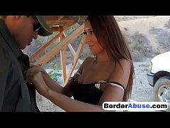 borderabuse-2-9-216-nasty-border-patrool-surveys-pretty-brunette-with-great-deliberation-72p-4