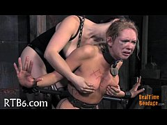Beauty acquires amoral teasing