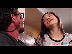 Horny Future Step Niece Abella Danger Wants Her Step Uncles Cock Before The Wedding