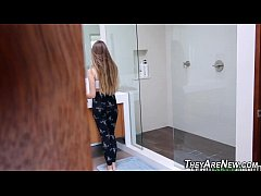 Porno first time teen